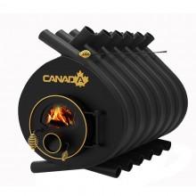 Булерьян CANADA classic 03 - 27 кВт (700 м3) зі склом або з перфорацією