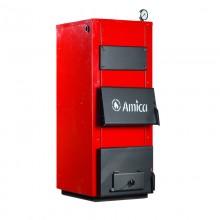 Твердопаливний котел Amica SOLID 30