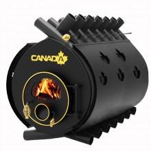 Булерьян CANADA classic 05 – 41 кВт (1200 м3) стекло + перфорация