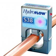 Безреагентная очистка воды Hydroflow S38