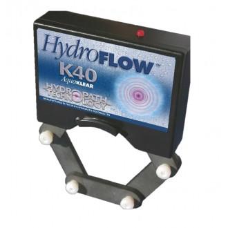 Безреагентная очистка воды Hydroflow K40