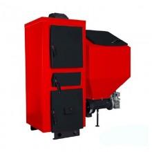 Твердопаливний котел Heizkessel master LUX HYDRO 16 кВт