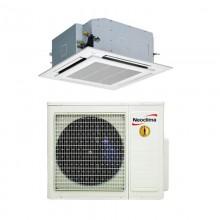 Кассетный инверторный кондиционер NTSI36EH1/NUI36EH3/NTP-24-60AHe