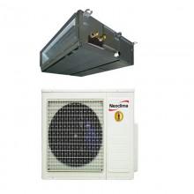 Канальний неінверторний кондиціонер NDS/NU-96AH3me