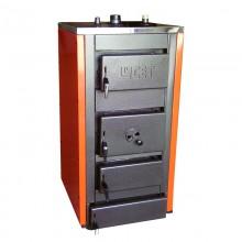 Твердопаливний котел CET-98P