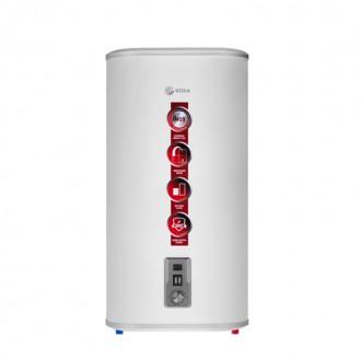 Röda Aqua INOX 30 U