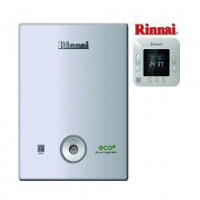 Газовый котел Rinnai RB 167 RMF 18,6 кВт