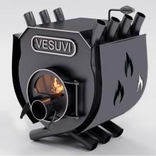 Булерьян «Vesuvi» с варочной поверхностью «01»+стекло и защитный кожух