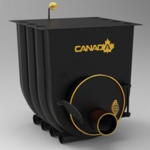 Булерьян «Canada» с варочной поверхностью «01»