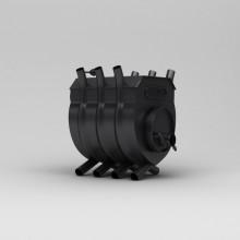 Булерьян VESUVI classic 01 - 11 кВт (250 м3) з варильною поверхнею і склом