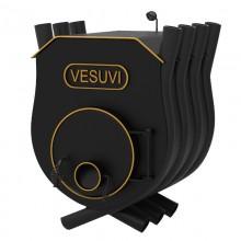 Булерьян VESUVI 01 - 11 кВт (250 м3) з варильною поверхнею