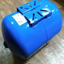 Гидроаккумулятор Speroni AO 50 л. горизонтальний