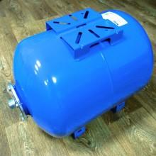 Гидроаккумулятор Speroni AO 100 л. горизонтальный