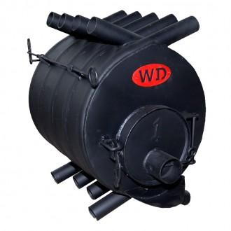 Булерьян WIDZEW – 11 кВт (200 м3)