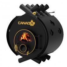 Булерьян CANADA classic 03 – 27 кВт (700 м3) со стеклом и перфорацией