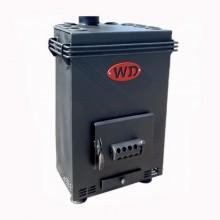 Булерьян WIDZEW (Vertekalniy) – 15 кВт (350 м3)