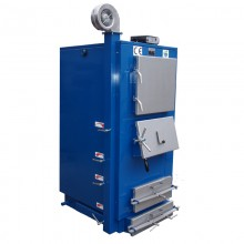 Твердотопливный котел WICHLACZ GK-1 (10 кВт)