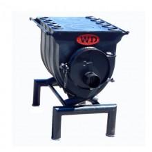 Булерьян WIDZEW – 8 кВт (160 м3)