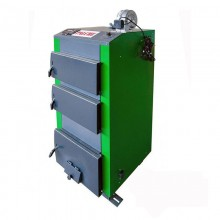 Твердотопливный котел PALCHE-19T (терморегулятор)