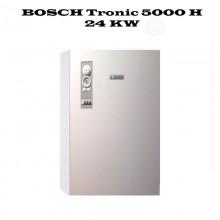 Электрический котел BOSCH Tronic 5000 H 24 kW